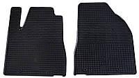 Резиновые передние коврики для Lexus RX 2003-2009 (STINGRAY)