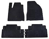 Резиновые коврики для Lexus RX 2003-2009 (STINGRAY)