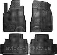 Поліуретанові килимки в салон Lexus RX 350 2003-2009 (AVTO-GUMM)
