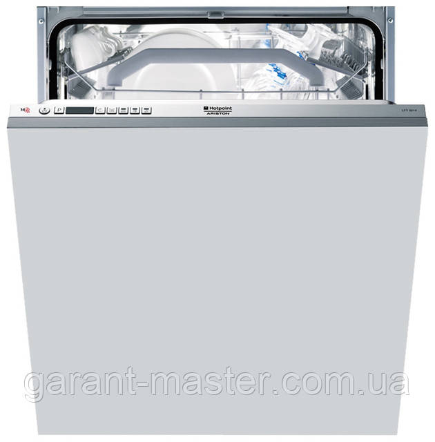 Что вызывает переполнение в посудомоечной машине?