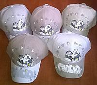 Летние детские кепки, фото 1