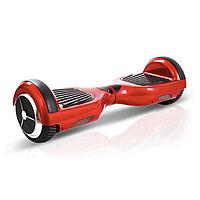 """Гироборд SmartWay 6,5"""" красный"""