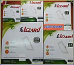 Врезной Led светильник LEZARD (квадратный)