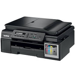 МФУ Brother DCP-T700W (DCPT700WYJ1)
