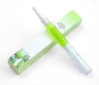 Масло для кутикулы OPI Cuticle Revitalizer Oil карандаш с кисточкой - лилия