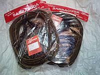 """Сеть финка рыболовная Барракуда Ø27 (18, 20, 22, 25) """"Barracuda"""" одностенная"""