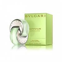 Женская туалетная вода Bvlgari Omnia Green jade ( 65 мл ) зеленые