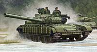 Советский танк  Т-64БВ  1/35