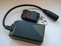 Пульт дистанционного управления 3p для дыммашин