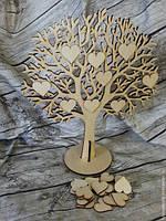 Дерево для пожеланий