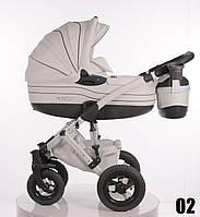 Универсальная детская коляска 2 в 1 Tako Baby Heaven Exclusive new 2015
