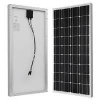 Сонячна батарея Prolog  Semicor 100W, 12 V mono