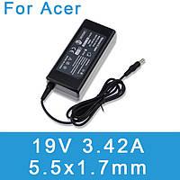 Блок питания для ноутбука Acer (19V 3.42A 65W)