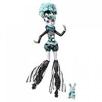 Monster High Твайла из серии Фрик Ду Чик Freak Du Chic Twlya