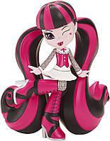 Monster High Дракулауры Виниловые фигурки Mattel