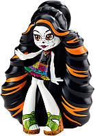 Monster High Скелиты Калаверас Виниловые фигурки Mattel