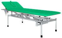 Электрические массажные столы КМЕ (Стол массажный с электроприводом)