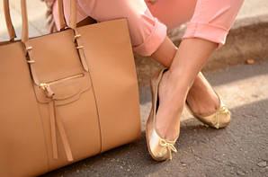 Женская обувь (розница)