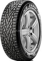 Зимние шипованные шины Pirelli Ice Zero 255/55 R20 110T шип