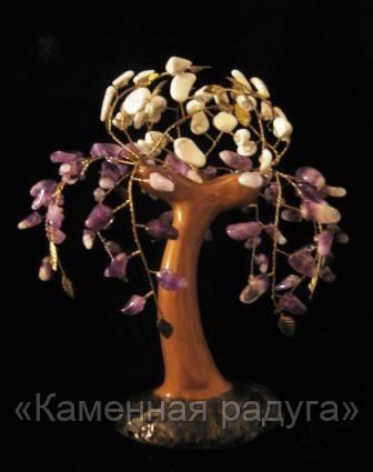 Дерево «Лесная красавица»