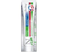 Профілактична зубна паста N-ZIM Fito 100мл комплексний догляд за зубами і яснами