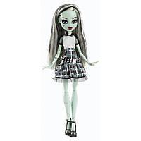 Monster High Ghouls Alive Doll - Frankie Stein Фрэнки Штейн из серии Она живая!