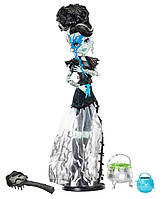 Monster High Ghouls Rule Frankie Stein Doll Фрэнки Штейн из серии Хэллоуин