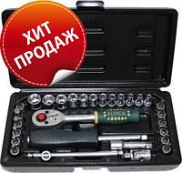 """Набор инструмента FORCE 2292 1/4"""" 6-гр. (29 предметов)"""
