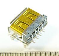 U014 USB Разъем, гнездо  для ноутбуков и материнских плат, Подходит для Samsung R517
