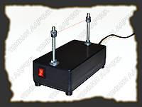 Ручной термостанок терморезка РТС-01 для резки лент для канзаши. Горячий нож для канзаши