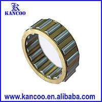 Цилиндрический роликовый подшипник (Cylindrical Roller Bearings)
