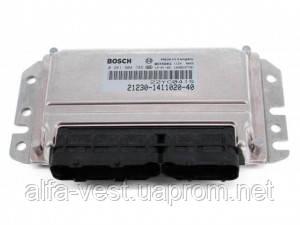 Контроллер (BOSCH) 2123-1411020-30