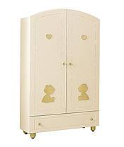 Комплект меблів для дитячої кімнати Baby Expert Cuore di mamma, фото 3