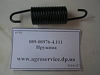 089-00976-4.111 Пружина