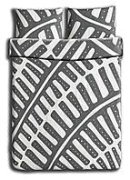 Полуторный комплект постельного белья бязь полиэстер  ікеа
