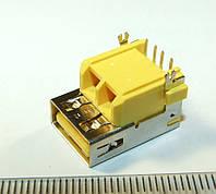 U087 USB Разъем, гнездо  для ноутбуков и материнских плат