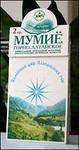 Мумиё горно-алтайское, 2г