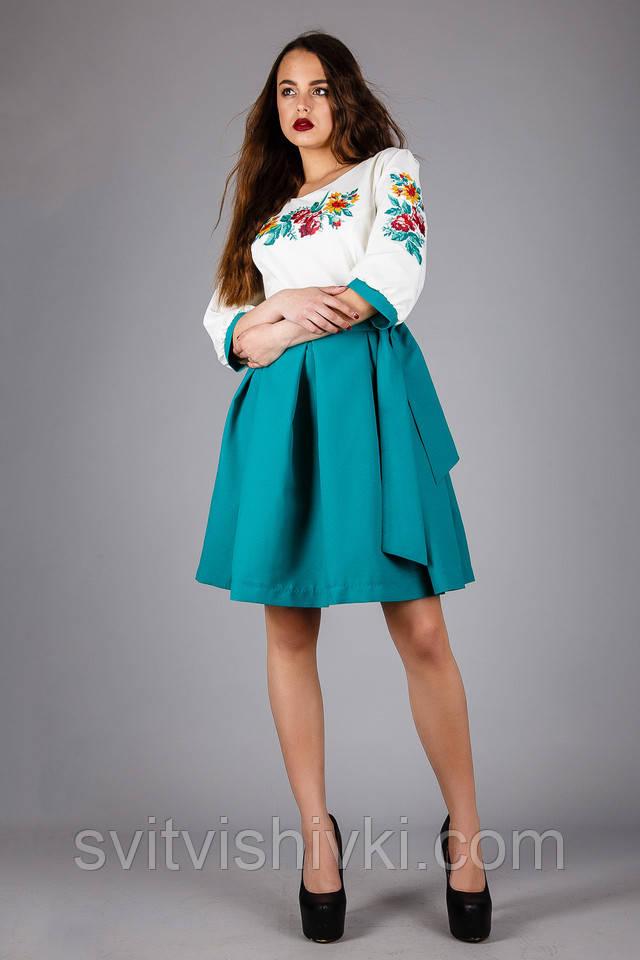 9b33af14dcae97c Эксклюзивное женское платье