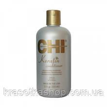 CHI Keratin Conditioner Відновлюючий кератиновий кондиціонер для волосся 355 мл