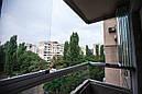 Безрамное остекление балконов и лоджий, фото 7
