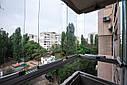 Безрамное остекление балконов и лоджий, фото 8