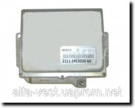 Контроллер (BOSCH) 2111-1411020-61