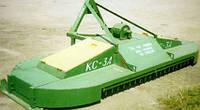 Косилка садовая КС-3А