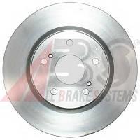 ABS - Тормозной диск передний SUZUKI GRAND   (17704)
