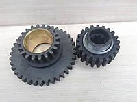 Комплект скоростных шестерен КПП ЮМЗ, фото 1