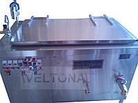 """Пастеризационно-охладительное оборудование для пищевых продуктов КЭ 250 ПО (Нержавейка) - """"SKOROVAROC"""