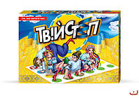 Danko Toys Игра ТВИСТЕП развлекательная, напольная Арт DT-G14
