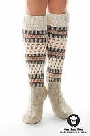 Шерстяные носки SS-14