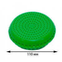 Насадка для летнего душа пластиковая (диаметр 11 см)