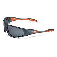 Очки XLC 'Sulawesi' SG-C10  серо-оранжевые